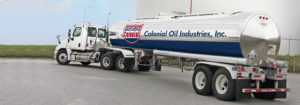 Colonial Oil Industries Inc Oil Delivery