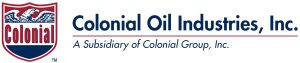Colonial Oil Industries logo