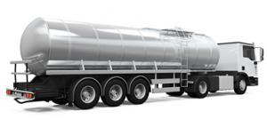 Oil Tanker Truck 3