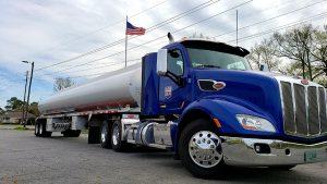 Wholesale and Commercial Fuel Logistics 3